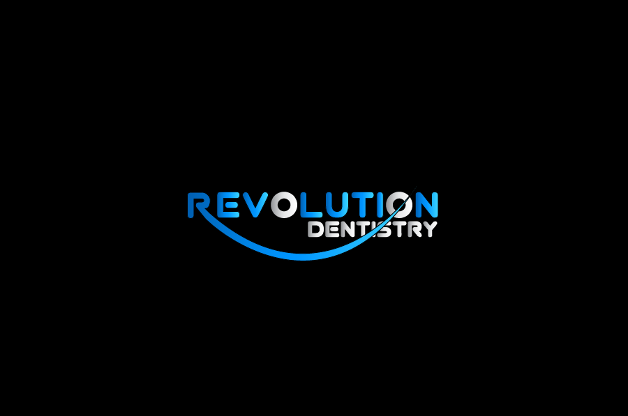 Logo Design by Private User - Entry No. 198 in the Logo Design Contest Artistic Logo Design for Revolution Dentistry.