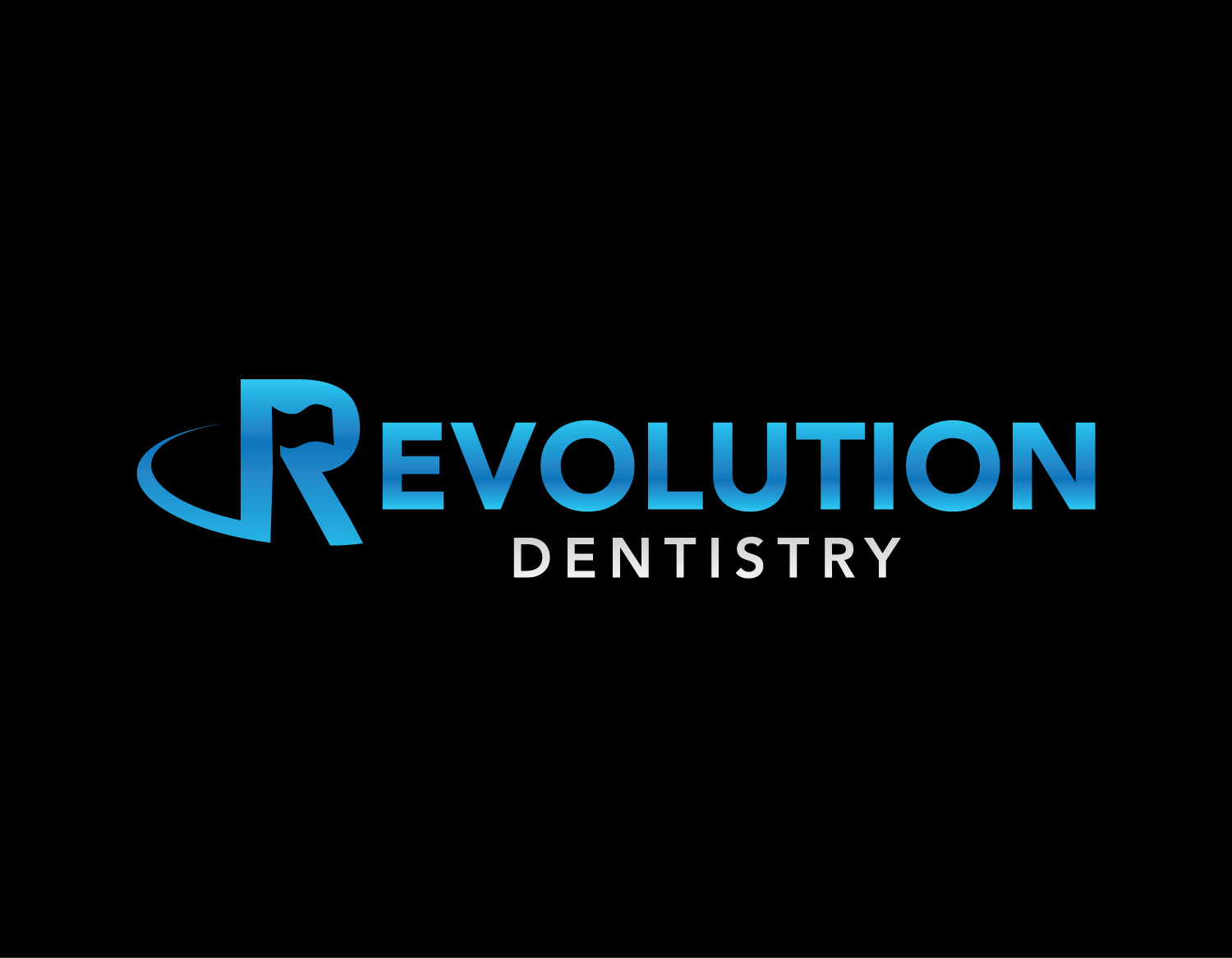 Logo Design by rA - Entry No. 200 in the Logo Design Contest Artistic Logo Design for Revolution Dentistry.