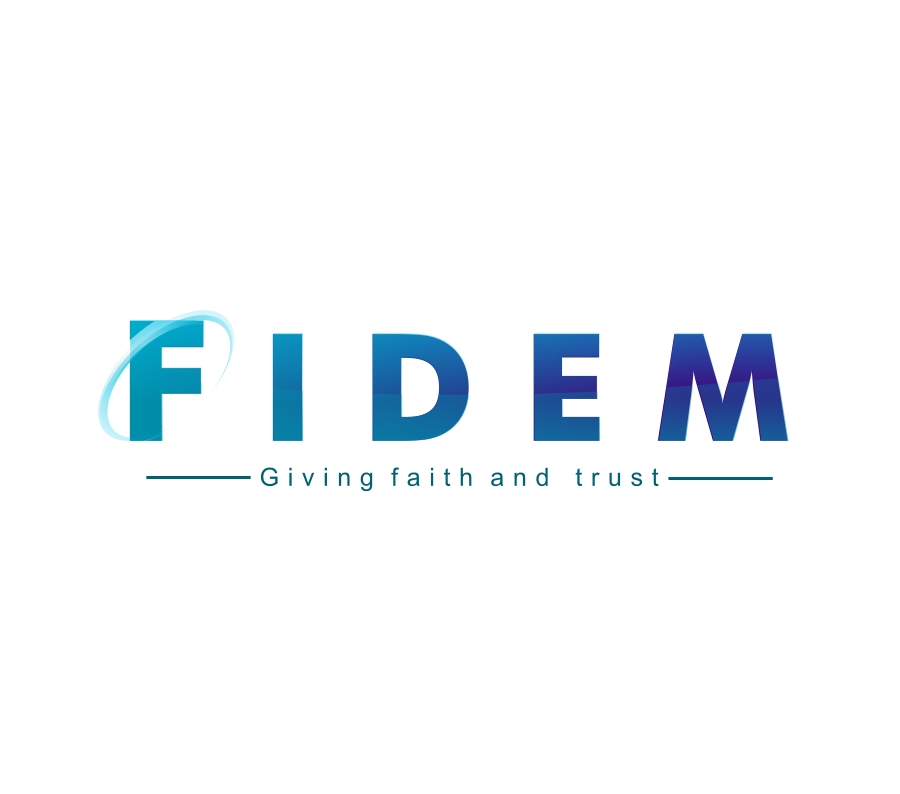 Logo Design by Private User - Entry No. 435 in the Logo Design Contest Professional Logo Design for FIDEM Trade & Invest UG.