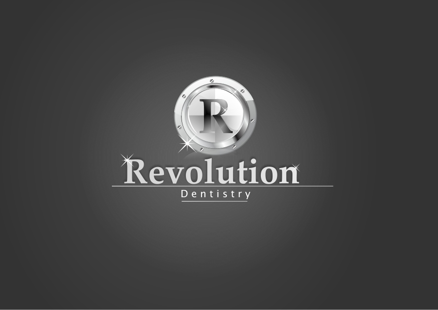 Logo Design by Private User - Entry No. 209 in the Logo Design Contest Artistic Logo Design for Revolution Dentistry.