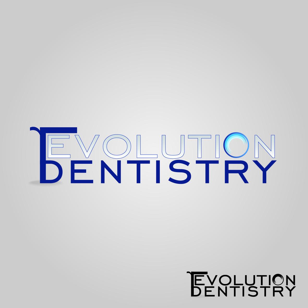 Logo Design by nTia - Entry No. 216 in the Logo Design Contest Artistic Logo Design for Revolution Dentistry.