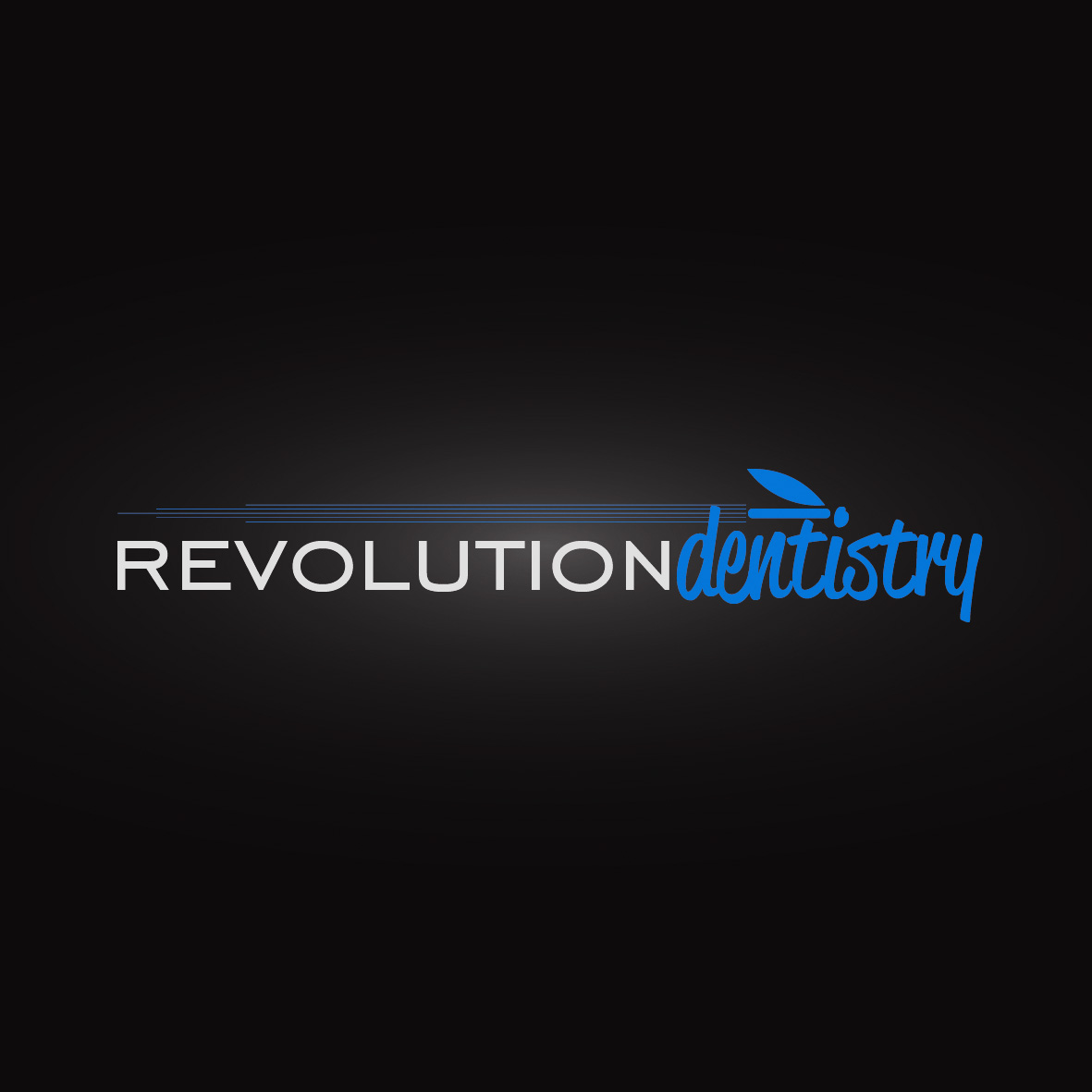 Logo Design by nTia - Entry No. 218 in the Logo Design Contest Artistic Logo Design for Revolution Dentistry.