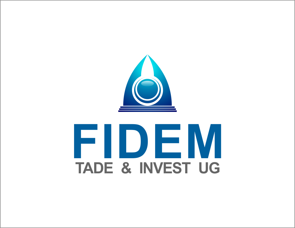 Logo Design by Agus Martoyo - Entry No. 452 in the Logo Design Contest Professional Logo Design for FIDEM Trade & Invest UG.