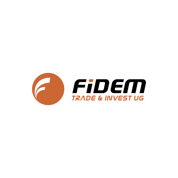 Logo Design by Rudy - Entry No. 458 in the Logo Design Contest Professional Logo Design for FIDEM Trade & Invest UG.