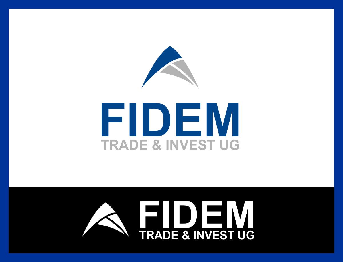Logo Design by Agus Martoyo - Entry No. 461 in the Logo Design Contest Professional Logo Design for FIDEM Trade & Invest UG.