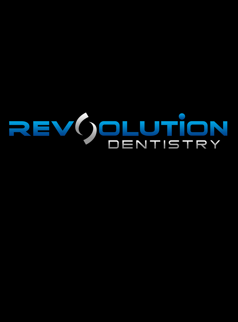 Logo Design by Private User - Entry No. 231 in the Logo Design Contest Artistic Logo Design for Revolution Dentistry.