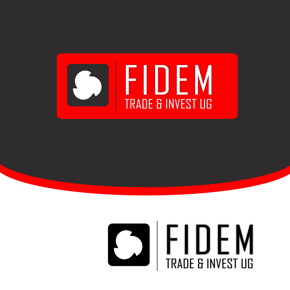 Logo Design by moonflower - Entry No. 469 in the Logo Design Contest Professional Logo Design for FIDEM Trade & Invest UG.