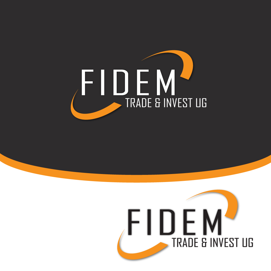 Logo Design by moonflower - Entry No. 470 in the Logo Design Contest Professional Logo Design for FIDEM Trade & Invest UG.