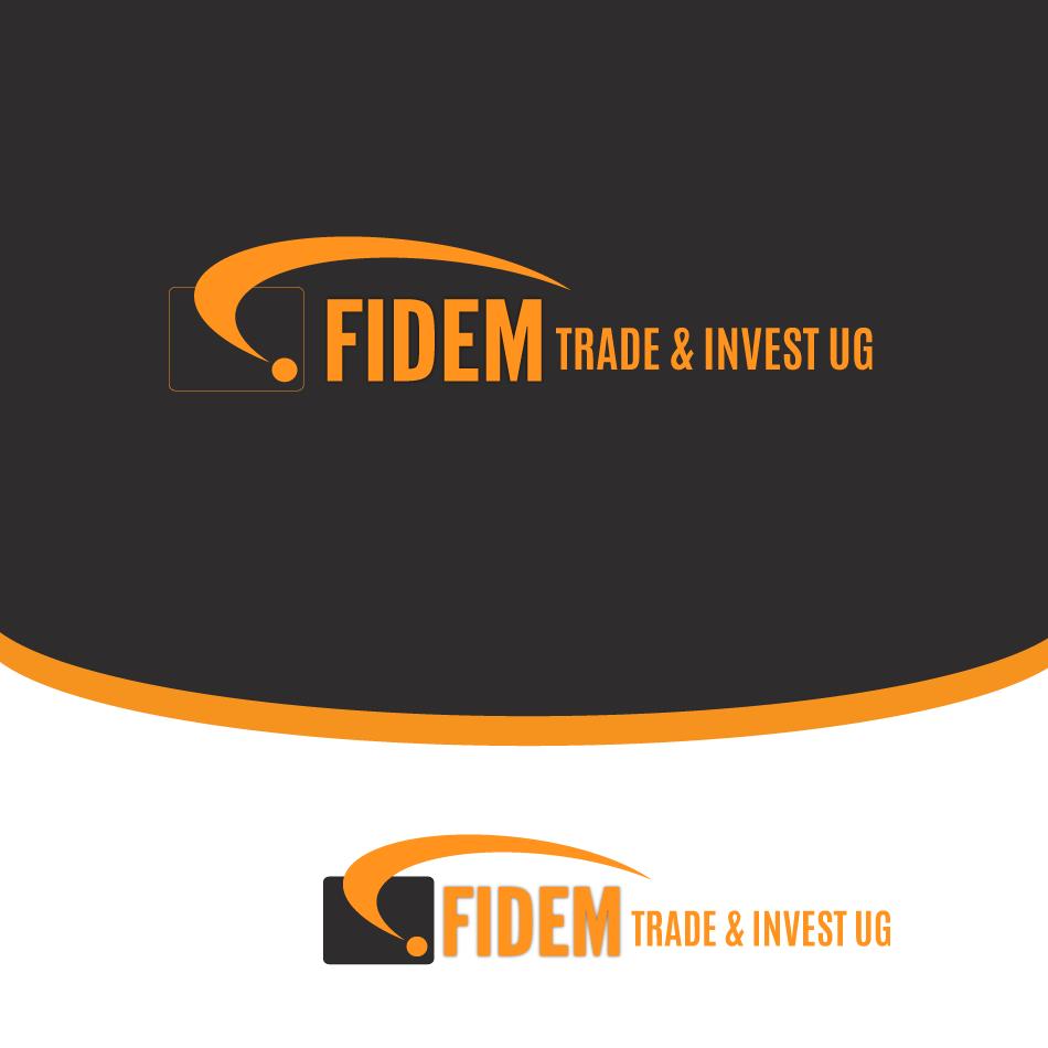 Logo Design by moonflower - Entry No. 472 in the Logo Design Contest Professional Logo Design for FIDEM Trade & Invest UG.