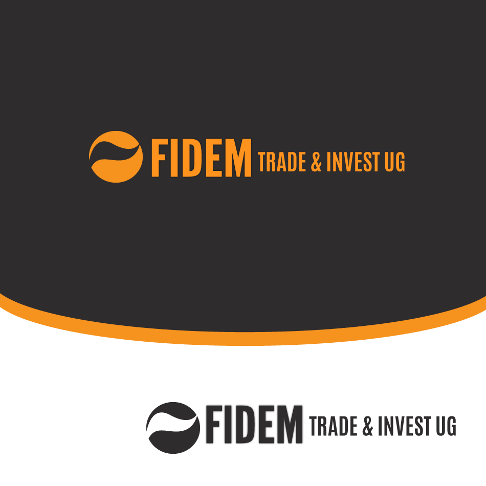 Logo Design by moonflower - Entry No. 473 in the Logo Design Contest Professional Logo Design for FIDEM Trade & Invest UG.