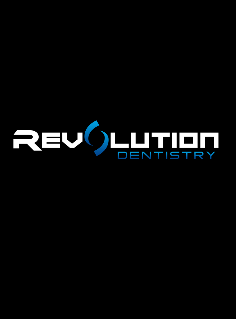 Logo Design by Private User - Entry No. 237 in the Logo Design Contest Artistic Logo Design for Revolution Dentistry.