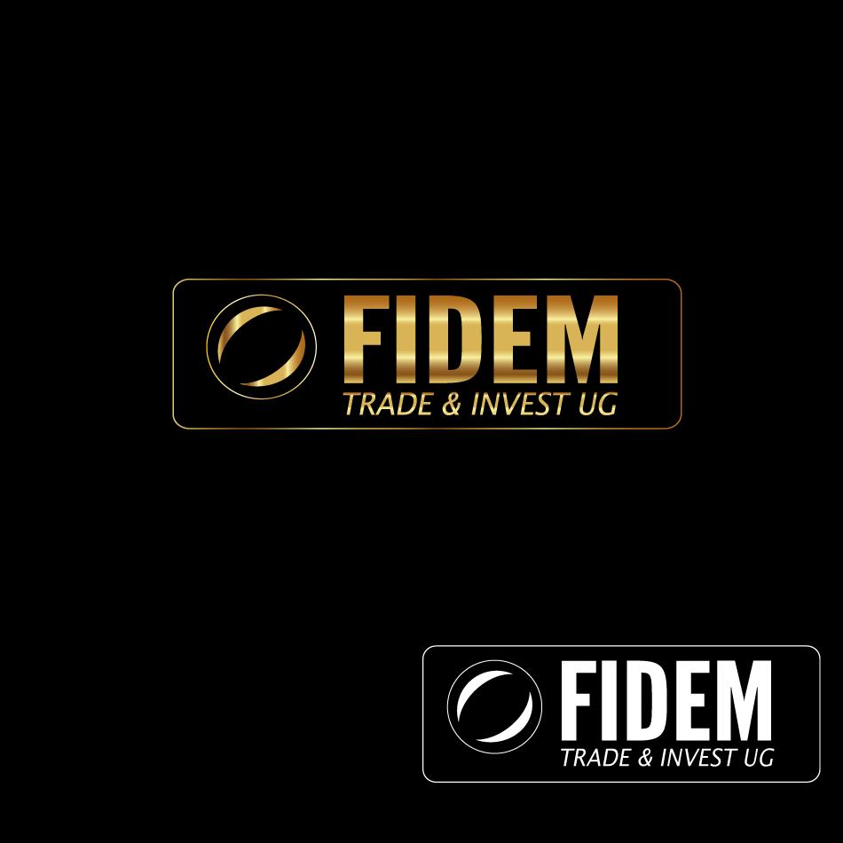 Logo Design by moonflower - Entry No. 478 in the Logo Design Contest Professional Logo Design for FIDEM Trade & Invest UG.