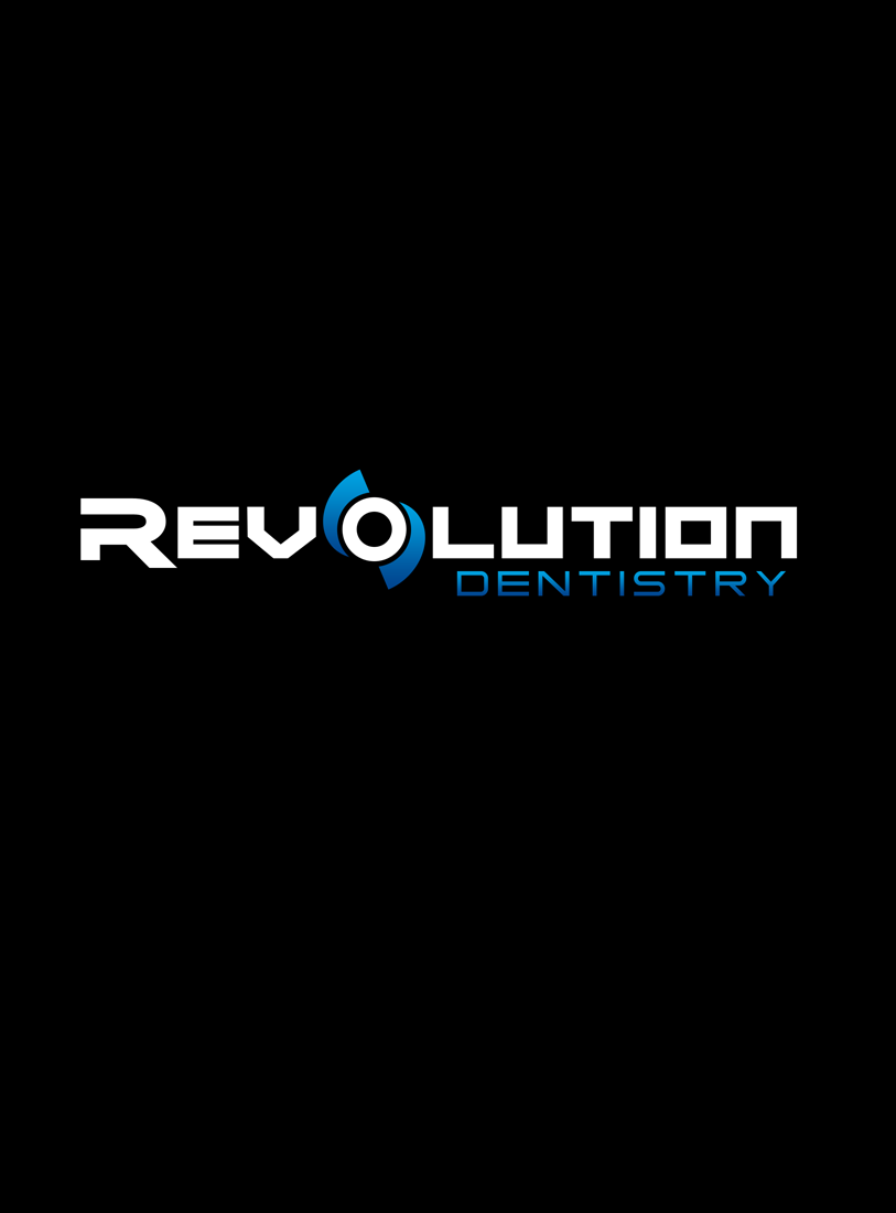 Logo Design by Private User - Entry No. 240 in the Logo Design Contest Artistic Logo Design for Revolution Dentistry.