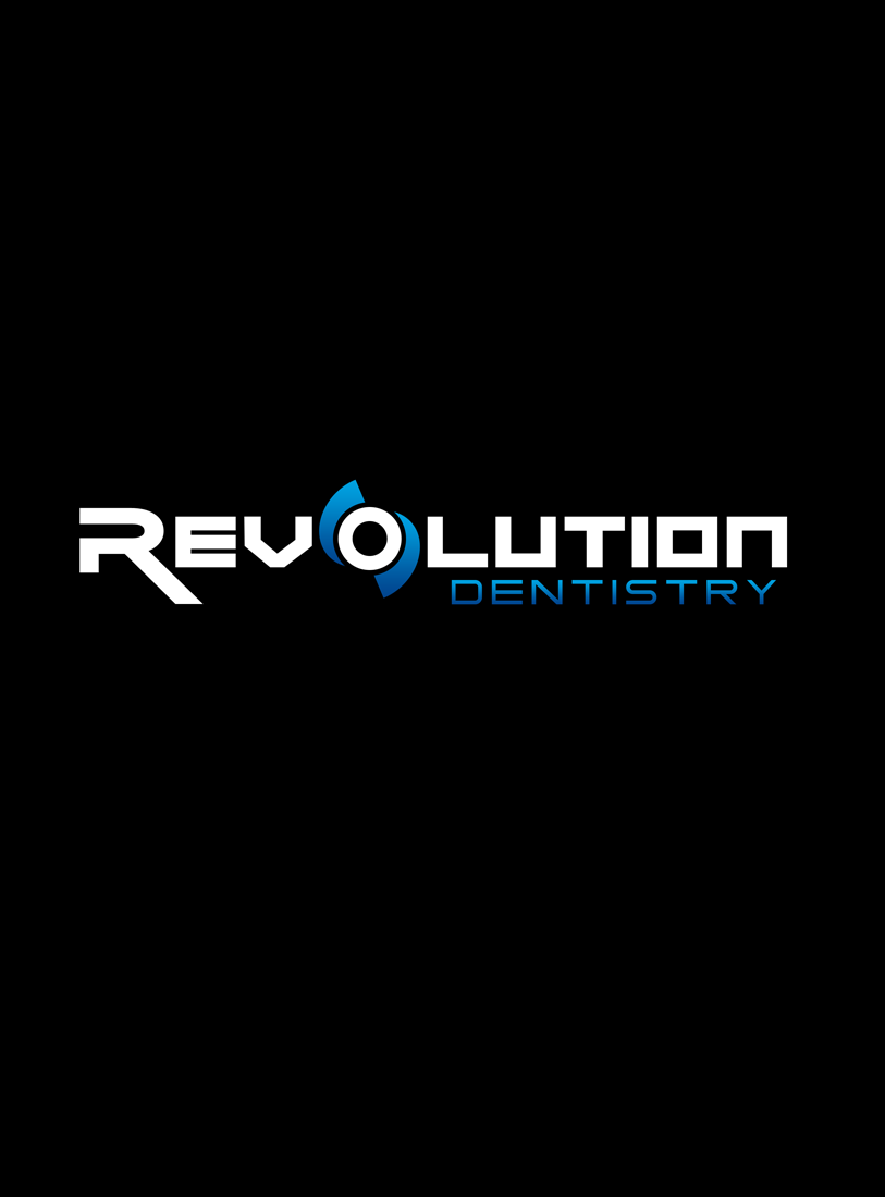 Logo Design by Private User - Entry No. 242 in the Logo Design Contest Artistic Logo Design for Revolution Dentistry.