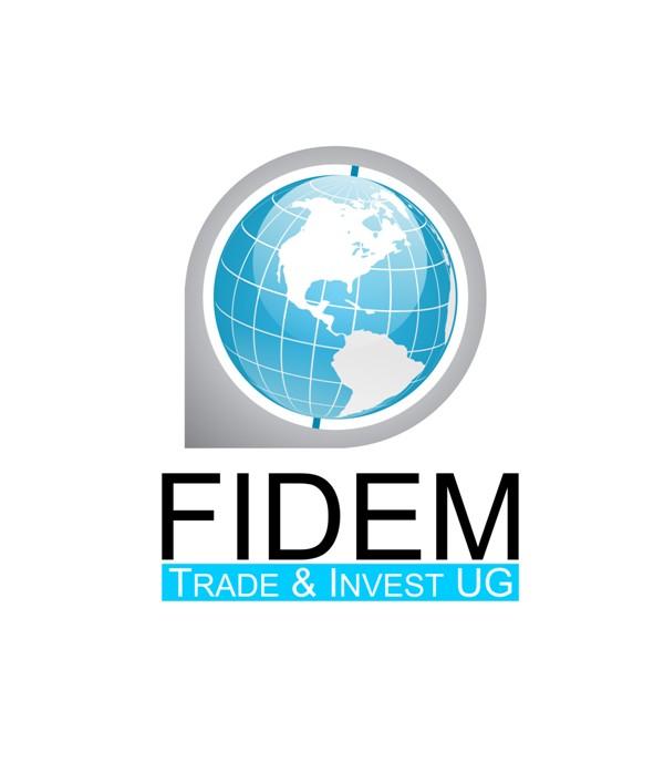 Logo Design by Crispin Jr Vasquez - Entry No. 482 in the Logo Design Contest Professional Logo Design for FIDEM Trade & Invest UG.