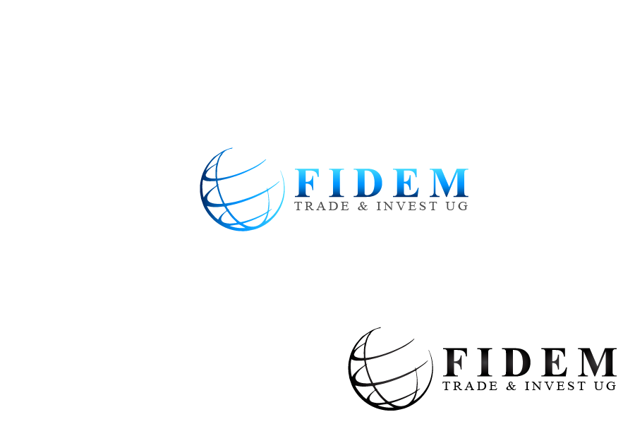 Logo Design by Private User - Entry No. 483 in the Logo Design Contest Professional Logo Design for FIDEM Trade & Invest UG.