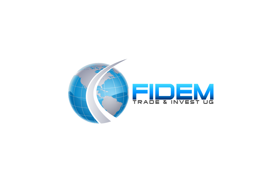 Logo Design by Private User - Entry No. 484 in the Logo Design Contest Professional Logo Design for FIDEM Trade & Invest UG.