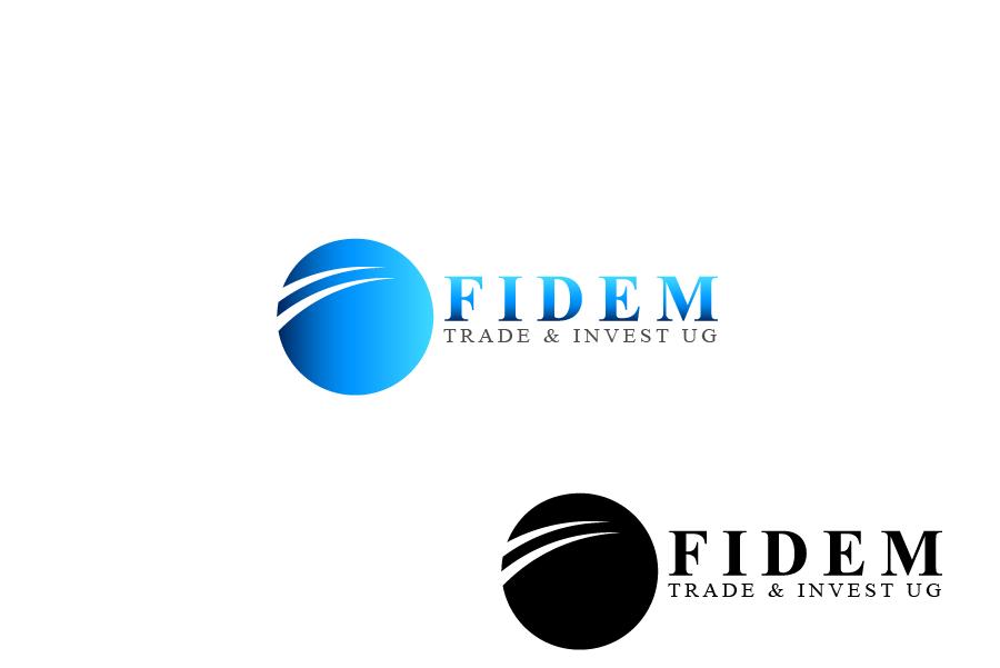 Logo Design by Private User - Entry No. 493 in the Logo Design Contest Professional Logo Design for FIDEM Trade & Invest UG.