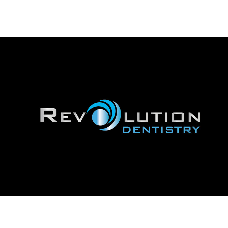Logo Design by Private User - Entry No. 252 in the Logo Design Contest Artistic Logo Design for Revolution Dentistry.