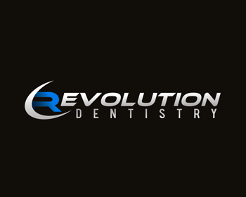 Logo Design by him555 - Entry No. 253 in the Logo Design Contest Artistic Logo Design for Revolution Dentistry.