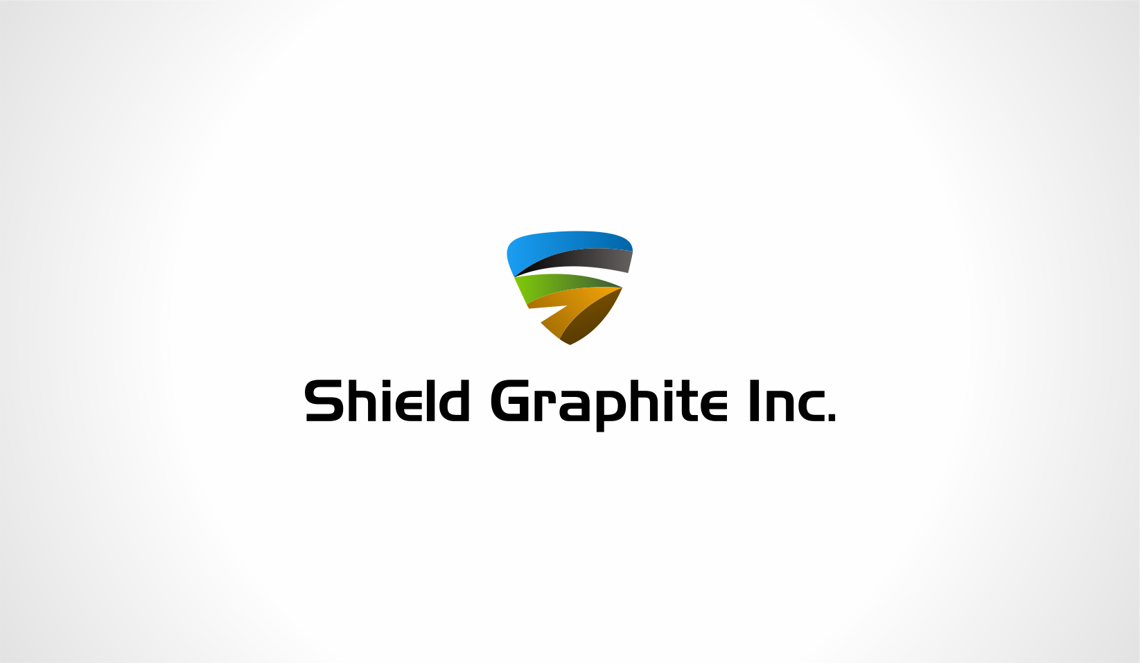 Logo Design by Muhammad Aslam - Entry No. 1 in the Logo Design Contest Imaginative Logo Design for Shield Graphite Inc..