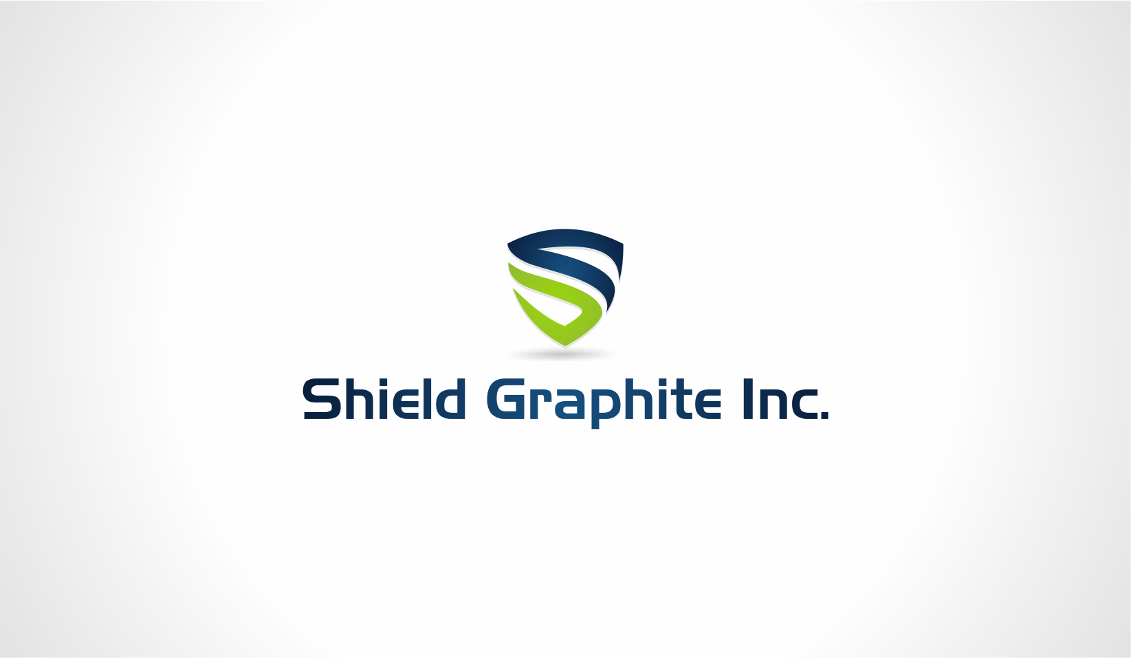 Logo Design by Muhammad Aslam - Entry No. 2 in the Logo Design Contest Imaginative Logo Design for Shield Graphite Inc..