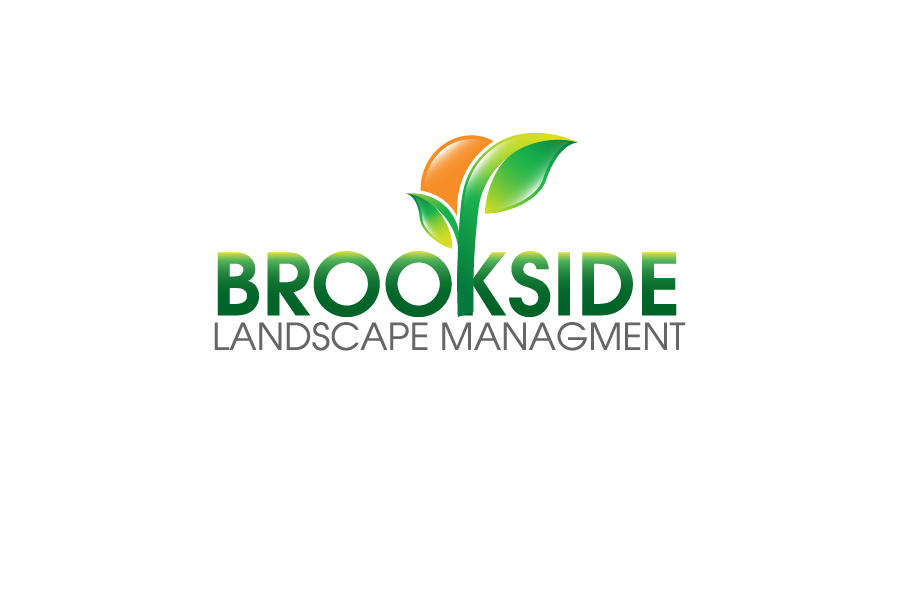 Logo Design by Private User - Entry No. 131 in the Logo Design Contest New Logo Design for Brookside Landscape Management.