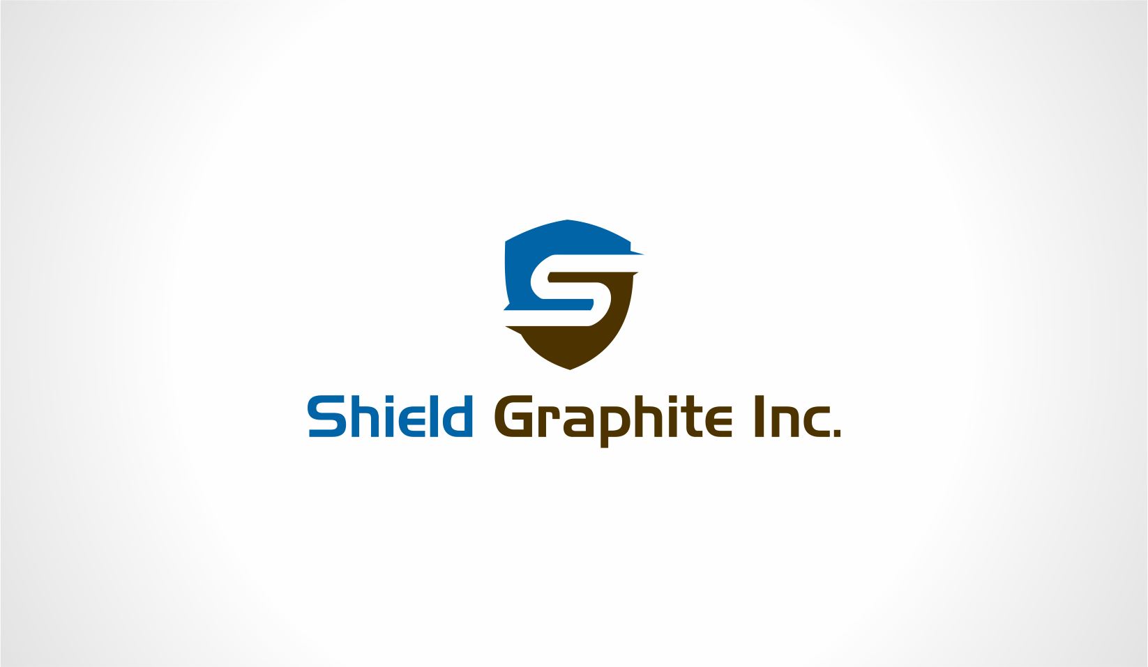 Logo Design by Muhammad Aslam - Entry No. 11 in the Logo Design Contest Imaginative Logo Design for Shield Graphite Inc..