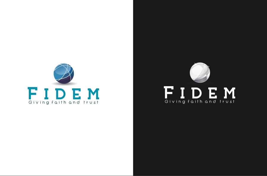 Logo Design by Private User - Entry No. 504 in the Logo Design Contest Professional Logo Design for FIDEM Trade & Invest UG.