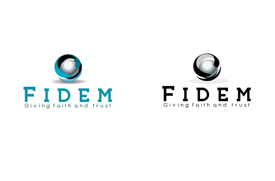 Logo Design by Private User - Entry No. 506 in the Logo Design Contest Professional Logo Design for FIDEM Trade & Invest UG.