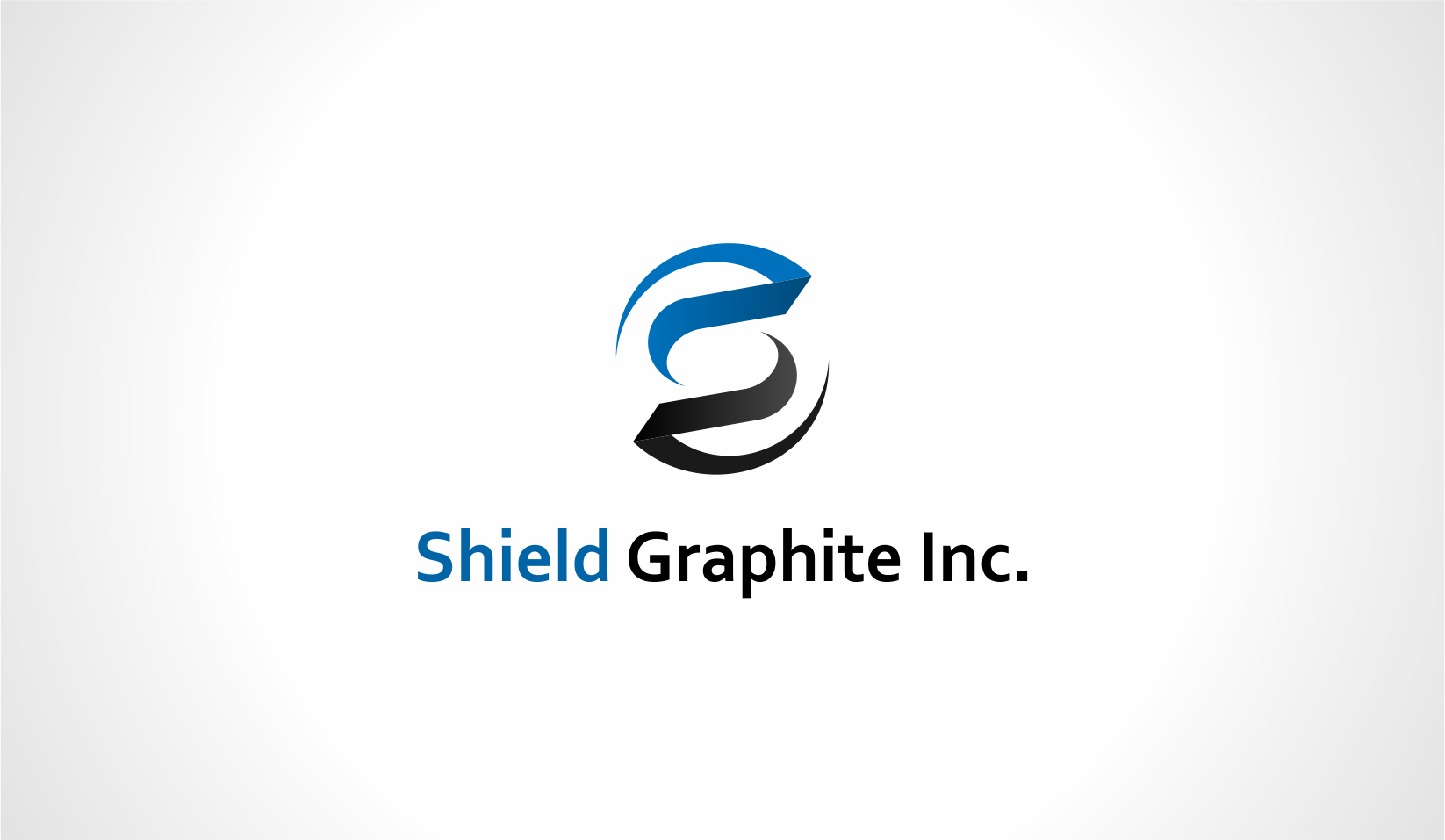 Logo Design by Muhammad Aslam - Entry No. 12 in the Logo Design Contest Imaginative Logo Design for Shield Graphite Inc..
