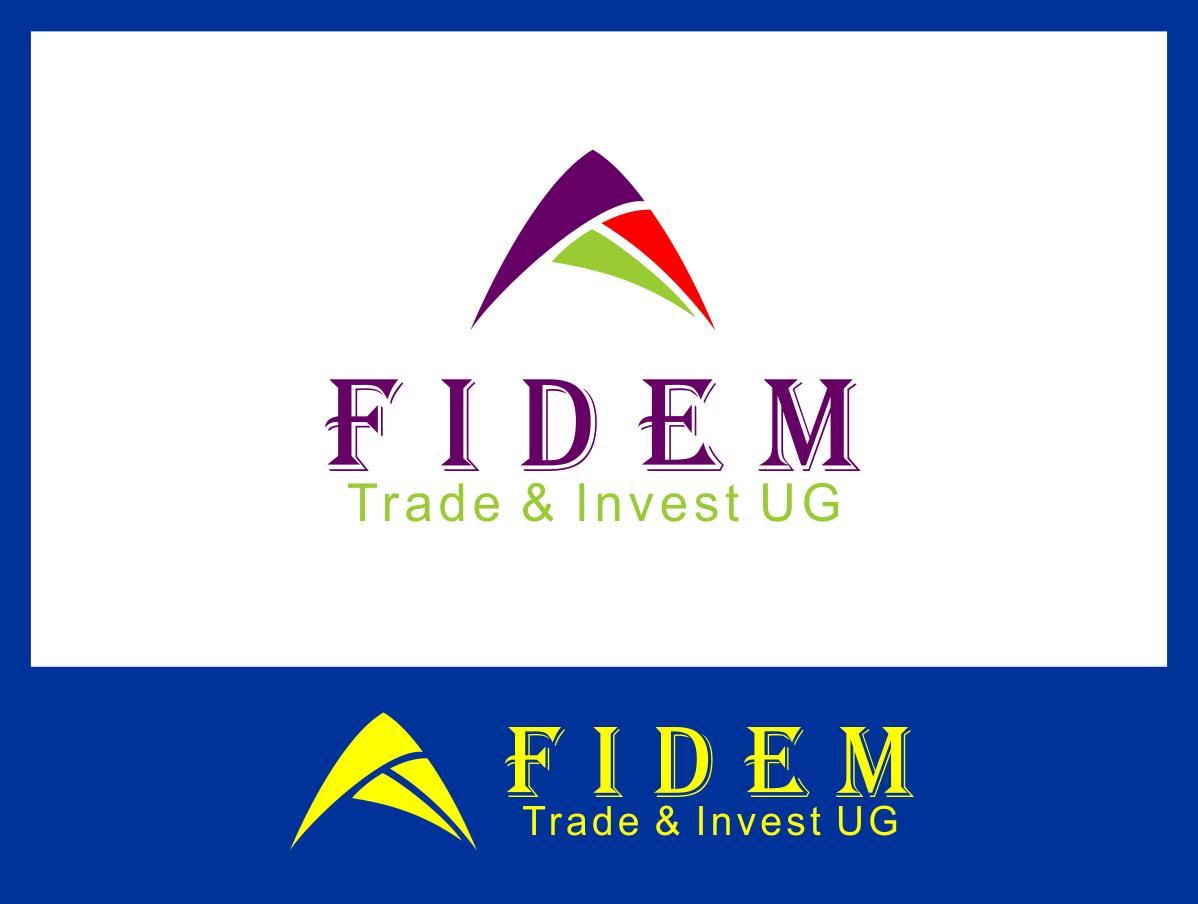 Logo Design by Agus Martoyo - Entry No. 516 in the Logo Design Contest Professional Logo Design for FIDEM Trade & Invest UG.