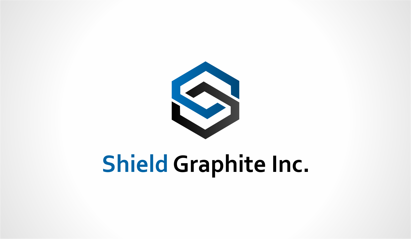 Logo Design by Muhammad Aslam - Entry No. 14 in the Logo Design Contest Imaginative Logo Design for Shield Graphite Inc..