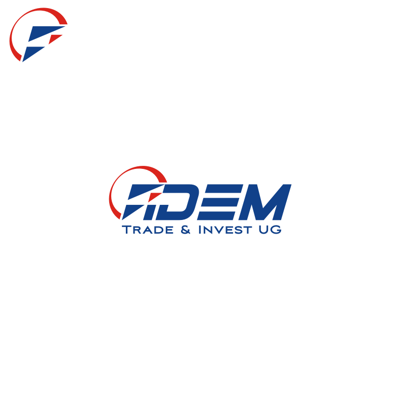Logo Design by graphicleaf - Entry No. 518 in the Logo Design Contest Professional Logo Design for FIDEM Trade & Invest UG.