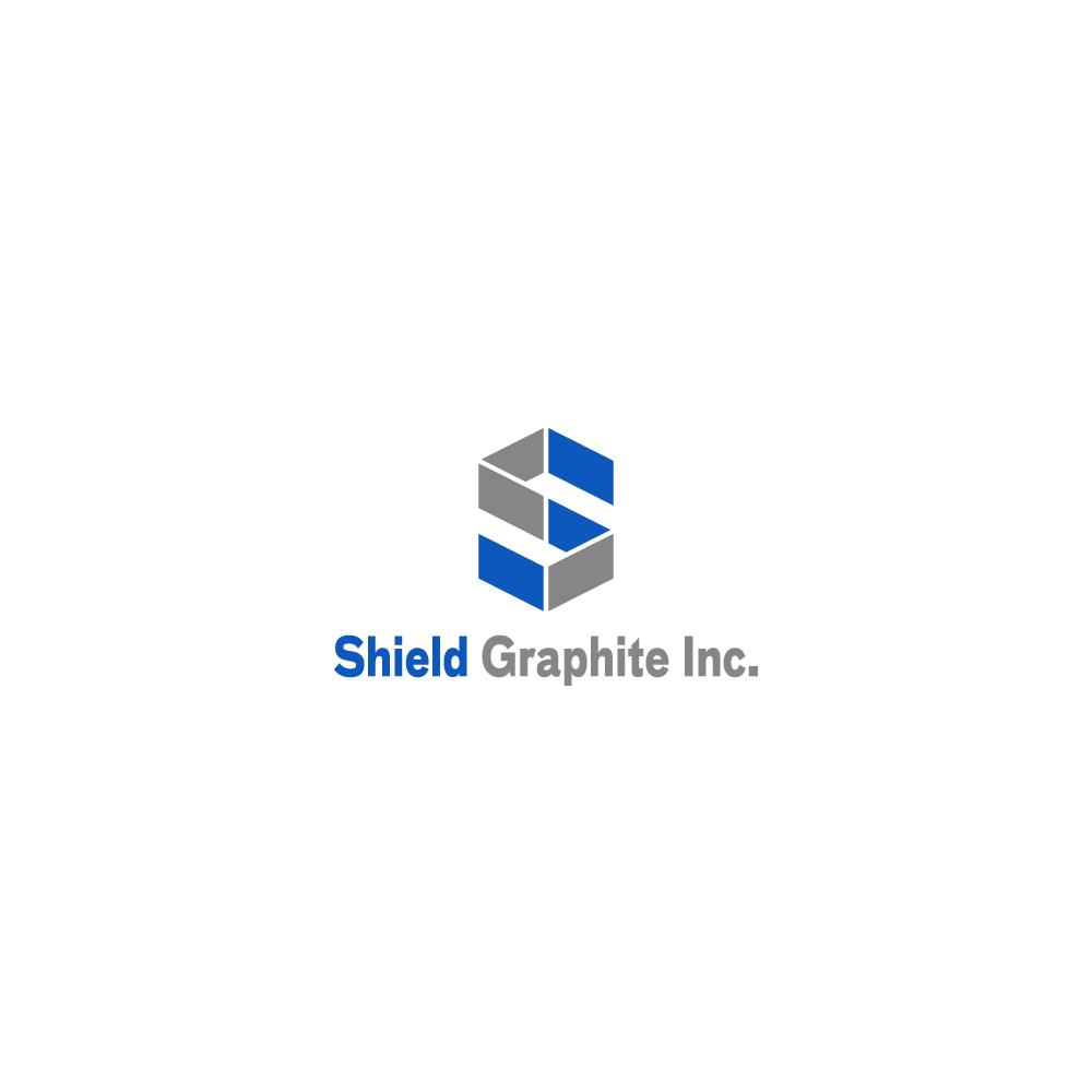 Logo Design by danelav - Entry No. 17 in the Logo Design Contest Imaginative Logo Design for Shield Graphite Inc..