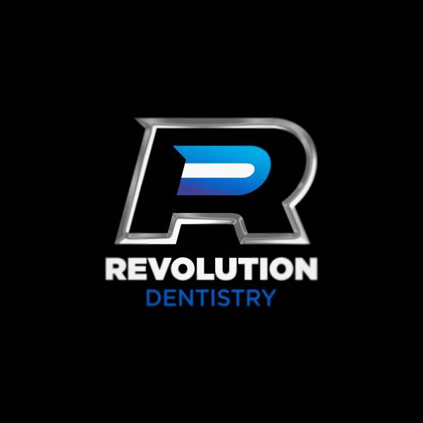 Logo Design by Private User - Entry No. 264 in the Logo Design Contest Artistic Logo Design for Revolution Dentistry.