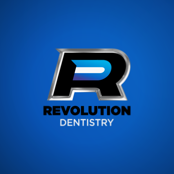 Logo Design by Private User - Entry No. 265 in the Logo Design Contest Artistic Logo Design for Revolution Dentistry.