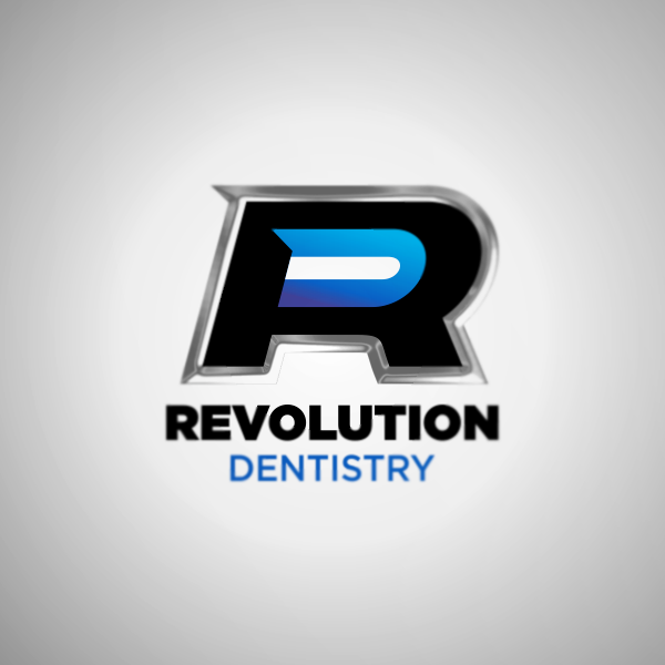 Logo Design by Private User - Entry No. 266 in the Logo Design Contest Artistic Logo Design for Revolution Dentistry.