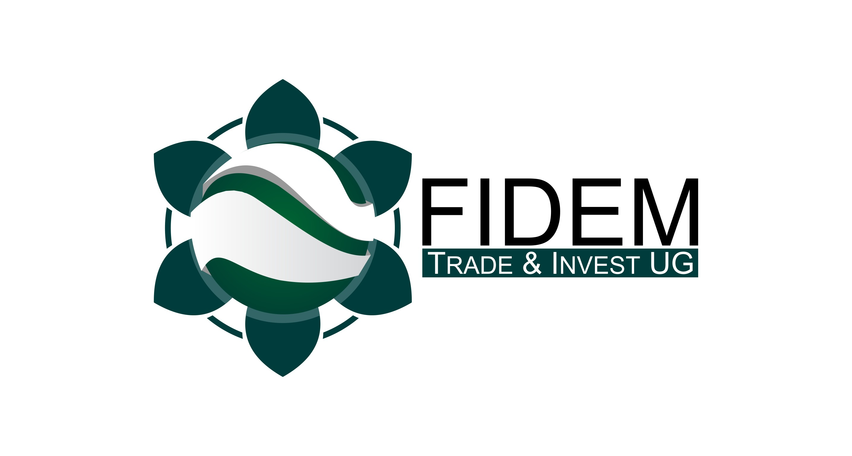 Logo Design by Crispin Jr Vasquez - Entry No. 526 in the Logo Design Contest Professional Logo Design for FIDEM Trade & Invest UG.