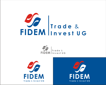 Logo Design by Armada Jamaluddin - Entry No. 536 in the Logo Design Contest Professional Logo Design for FIDEM Trade & Invest UG.