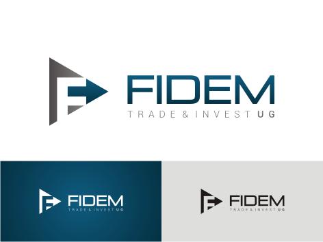 Logo Design by key - Entry No. 545 in the Logo Design Contest Professional Logo Design for FIDEM Trade & Invest UG.