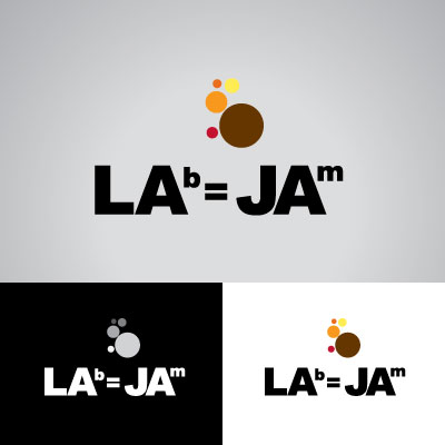 Logo Design by trabas - Entry No. 231 in the Logo Design Contest Labjam.