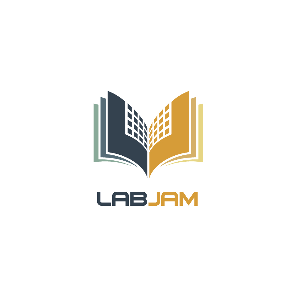 Logo Design by garavi - Entry No. 232 in the Logo Design Contest Labjam.