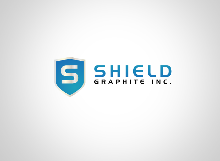 Logo Design by Jan Chua - Entry No. 36 in the Logo Design Contest Imaginative Logo Design for Shield Graphite Inc..