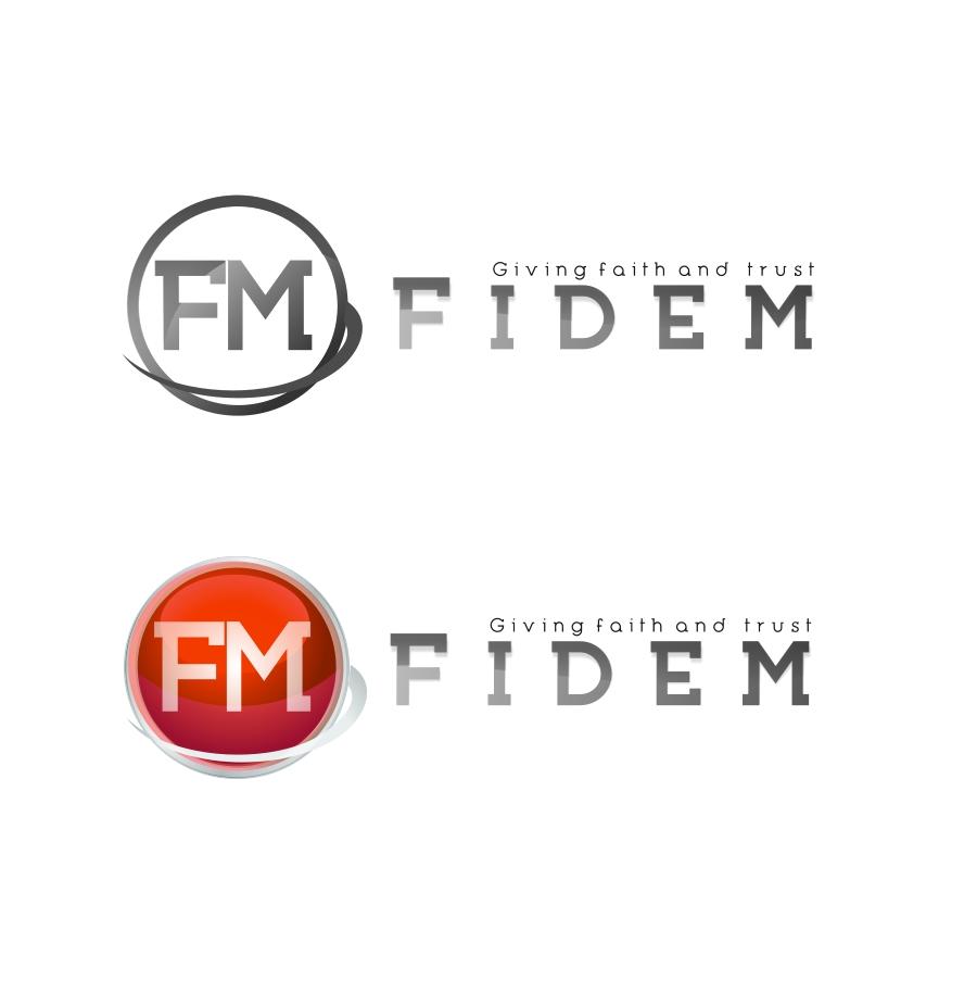 Logo Design by Private User - Entry No. 573 in the Logo Design Contest Professional Logo Design for FIDEM Trade & Invest UG.