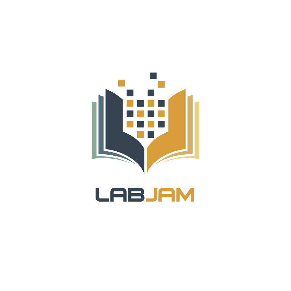 Logo Design by garavi - Entry No. 233 in the Logo Design Contest Labjam.