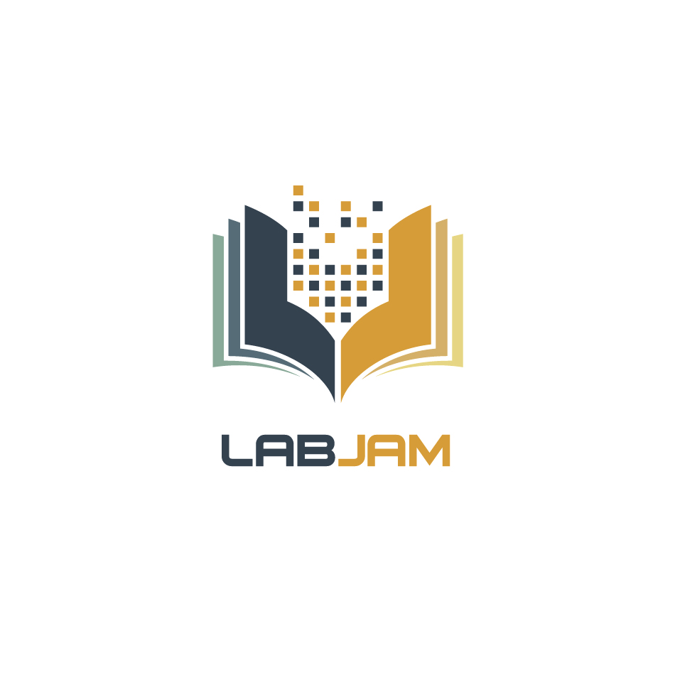 Logo Design by garavi - Entry No. 234 in the Logo Design Contest Labjam.