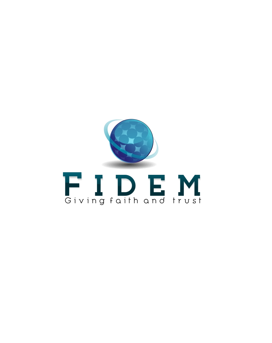 Logo Design by Private User - Entry No. 588 in the Logo Design Contest Professional Logo Design for FIDEM Trade & Invest UG.