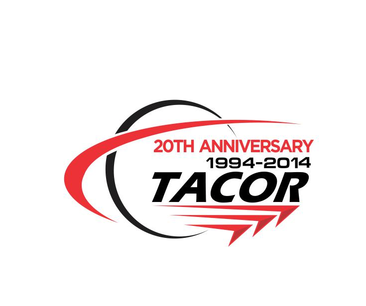 Logo Design by ronny - Entry No. 2 in the Logo Design Contest Artistic Logo Design for TACOR.