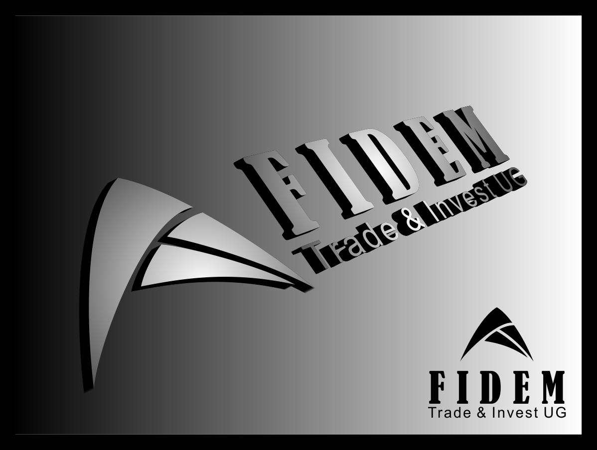Logo Design by Agus Martoyo - Entry No. 590 in the Logo Design Contest Professional Logo Design for FIDEM Trade & Invest UG.